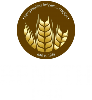 LOGO BENETH 1948 BROWN