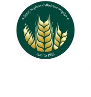 LOGO BENETH FOOD HALL NEG